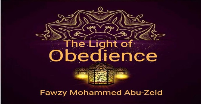 Light of obedience