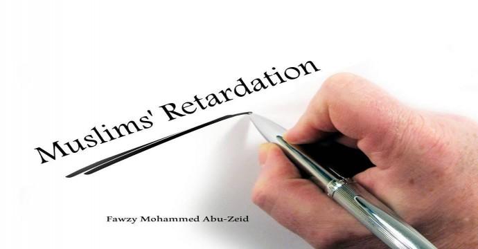 Muslims' retardation