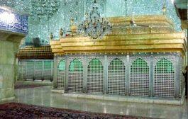 لماذا يدفن بعض الأولياء والصالحين في المساجد؟