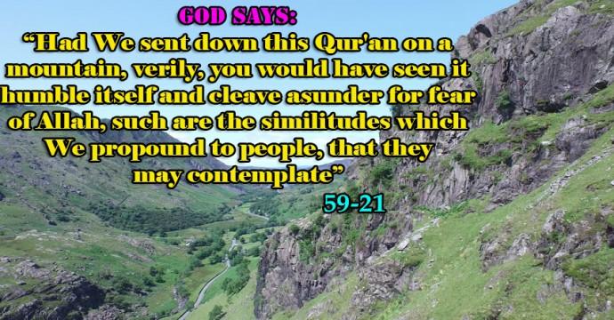Translation of Qur'an