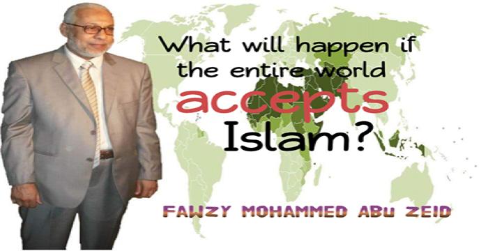 Will the world accept Islam?