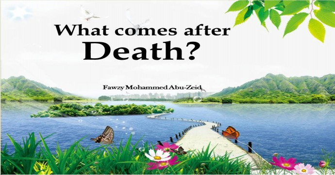 What comes after death?