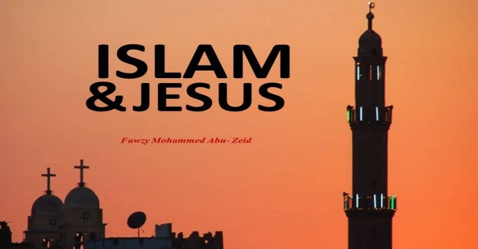 How does Islam see Jesus?