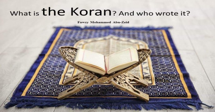 What is the Koran? And who wrote it?