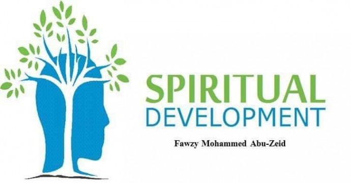 Does Islam develop and reinforce the spiritual side in man?