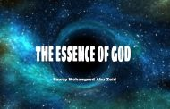 The Essence of God